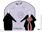 Cartoonist Ann Telnaes  Ann Telnaes' Editorial Cartoons 2004-05-24 ban