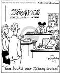 Cartoonist Mike Twohy  That's Life 2003-06-09 life