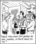 Cartoonist Mike Twohy  That's Life 2004-07-01 television news