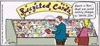 Cartoonist Mike Twohy  That's Life 2004-12-12 greeting card
