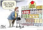 Cartoonist Gary Varvel  Gary Varvel's Editorial Cartoons 2011-02-17 shop