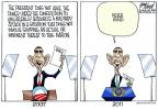 Cartoonist Gary Varvel  Gary Varvel's Editorial Cartoons 2011-03-23 Barack Obama