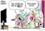 Cartoonist Gary Varvel  Gary Varvel's Editorial Cartoons 2011-07-01 basketball