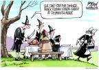 Cartoonist Gary Varvel  Gary Varvel's Editorial Cartoons 2012-11-22 shop