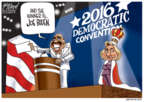 Cartoonist Gary Varvel  Gary Varvel's Editorial Cartoons 2015-12-23 Miss Universe